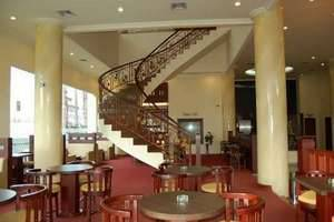 Hotel Grand Mentari Banjarmasin - Tatas Cafe