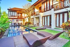 Sekuta Condo Suites Bali - Kolam Renang