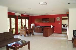 Sekuta Condo Suites Bali - Interior