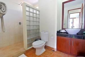 Sekuta Condo Suites Bali - Kamar mandi