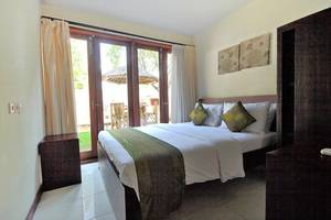 Sekuta Condo Suites Bali - Kamar tamu
