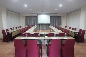 Burza Hotel  Yogyakarta - Ruang Meeting