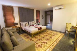 Burza Hotel  Yogyakarta - Suite Room