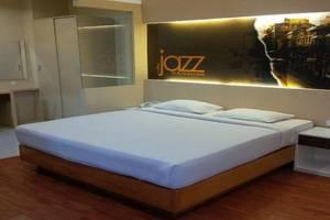 Kartika Abadi Hotel Madiun - Guest room