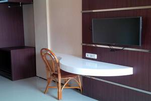 Kartika Abadi Hotel Madiun - Room