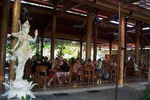 Febris Hotel Bali - Restoran