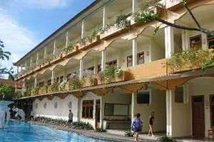 Febris Hotel Bali - Eksterior Hotel