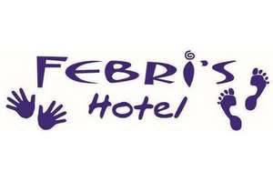 Febris Hotel Bali -