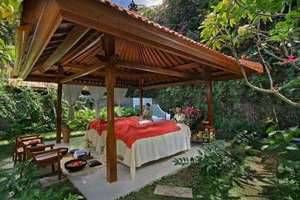 Febris Hotel Bali - Spa Cottage