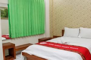 NIDA Rooms Sukajadi Bandung Railway Station Cibogo - Kamar tamu