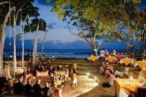 Batu Belig Hotel Bali - Amfiteater 1