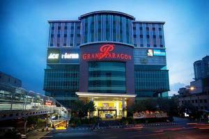 Grand Paragon Jakarta - Eksterior