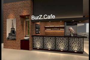 Burza Hotel Lubuk Linggau Lubuklinggau - Cafe