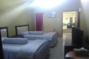 D'Cemara Guest House Jambi - Room