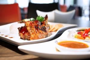 Neo Hotel Mangga Dua - Makanan