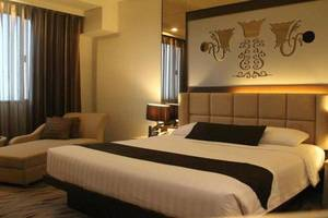 Verwood Hotel and Serviced Residence Surabaya - Kamar