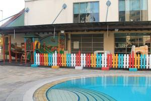 Verwood Hotel and Serviced Residence Surabaya - Kolam Renang
