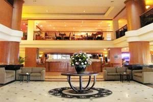 Verwood Hotel and Serviced Residence Surabaya - Interior