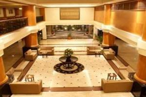 Verwood Hotel and Serviced Residence Surabaya - Interior