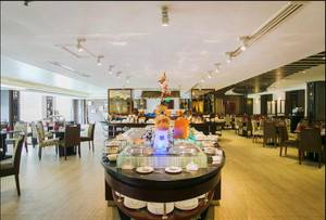 Verwood Hotel and Serviced Residence Surabaya - Restaurant