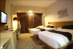 Verwood Hotel and Serviced Residence Surabaya - Superior Twin