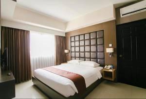 Verwood Hotel and Serviced Residence Surabaya - Apartment