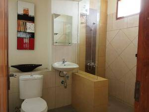 GK Gallery Rumah Sewa Purwokerto - Bathroom