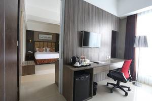 Travello Hotel Bandung - Kamar terhubung