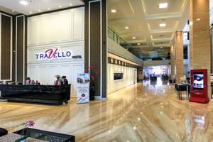 Travello Hotel Bandung -