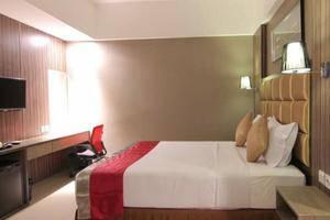 Travello Hotel Bandung - std new