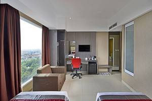 Travello Hotel Bandung -  Deluxe Twin
