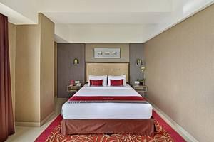 Travello Hotel Bandung -  Standard Double