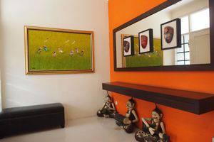 Villa CT 195 Bandung -