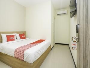 OYO 1091 Ace Business Hotel Galaxy Syariah