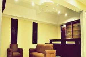 G Hotel Pontianak - Lobi