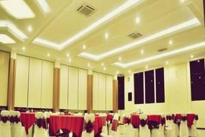 G Hotel Pontianak - Ruang Rapat