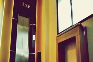 G Hotel Pontianak - Lift