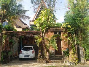Hotel Bintang 3 Di Jimbaran Bali Harga Mulai Rp153 260