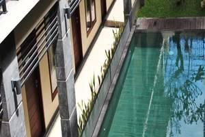 Kara Residence Bali - Kolam Renang