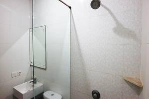 Kara Residence Bali - Bathroom