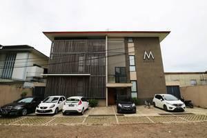 M Suite Lippo Karawaci Tangerang - Exterior