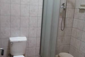 Hotel Sarangan Magetan - Kamar Mandi
