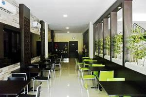 Manado Inn Hotel Manado - Interior