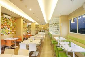 Zest Hotel Airport Tangerang - Restaurant