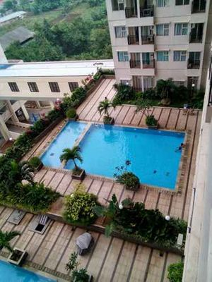 DOM Apartemen Margonda Residence 3
