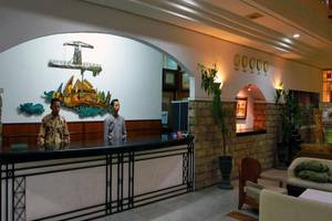 Sofyan Inn Grand Kalimas - Hotel Syariah Surabaya - Lobi