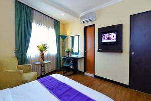 Sofyan Inn Grand Kalimas - Hotel Syariah Surabaya - Kamar Deluxe