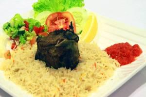 Sofyan Inn Grand Kalimas - Hotel Syariah Surabaya - Makanan