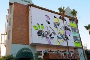 Sofyan Inn Grand Kalimas - Hotel Halal
