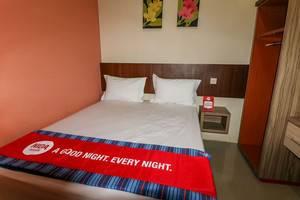 NIDA Rooms Setia Budi 90 Ring Road Medan Selayang - Kamar tamu